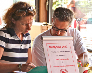 Steffy Cup 2012