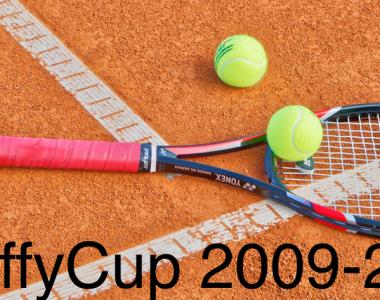 SteffyCup 2009-2017